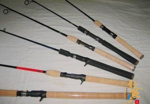 海钓入门教程第二章:海钓装备篇 海钓鱼竿