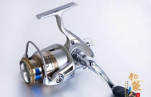 海钓入门教程第二章:海钓装备篇  鱼线轮