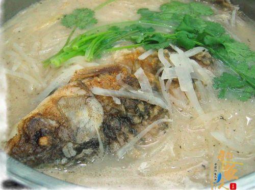 烹饪小技巧 10小法宝巧除鱼腥味