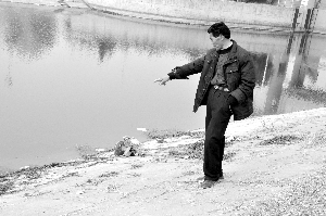 盐城滨海一家三口钓鱼失踪被发现溺亡河中
