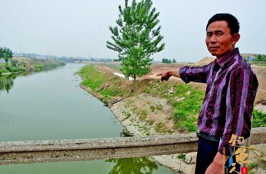 济南男童太阳城信誉滑入5米深河中 协警4米高桥跳下勇救