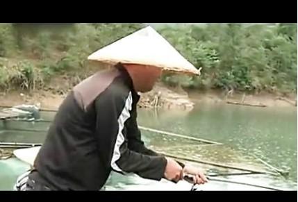 湖南卫视快乐垂钓频道《江湖行》第十五期芷江战巨物