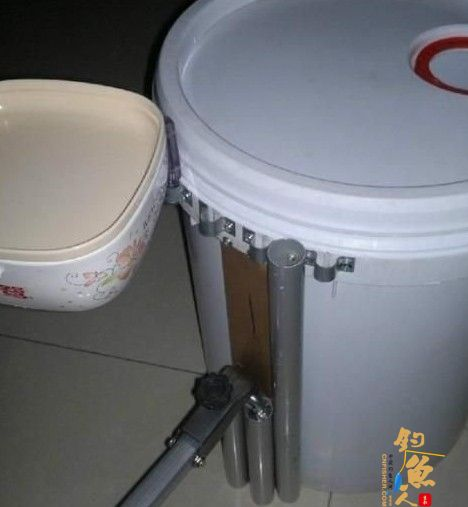 钓桶制作方法图解