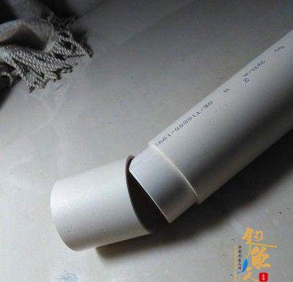 diy渔具自制浮漂筒(PVC管制作)