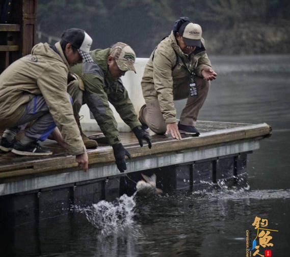 路亚圈重磅消息--中国首个路亚钓鱼展将在上海举办 路亚文化传播