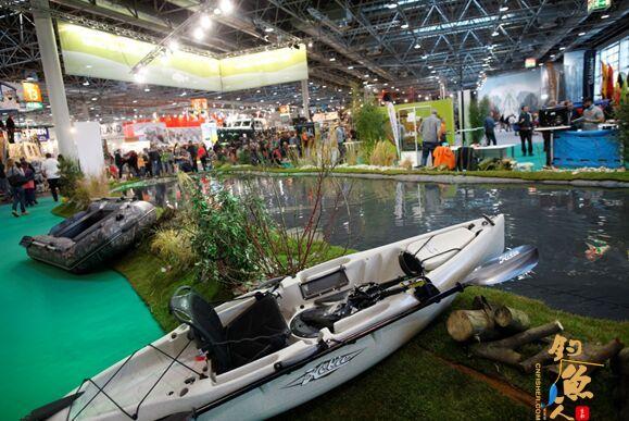 路亚圈重磅消息--中国首个路亚钓鱼展将在上海举办
