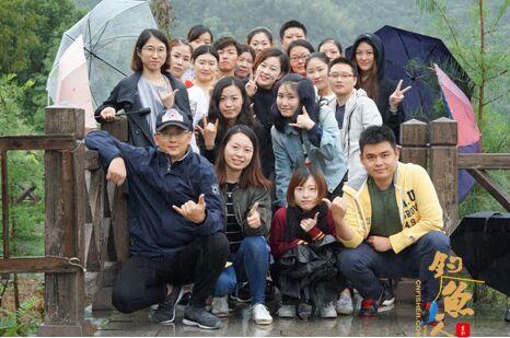 """用""""心""""打造属于路亚的盛会——2018上海国际路亚太阳城信誉及装备展览会"""