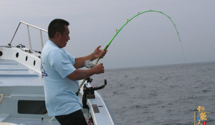 海上船钓攻略:钓饵与垂钓技法的选择