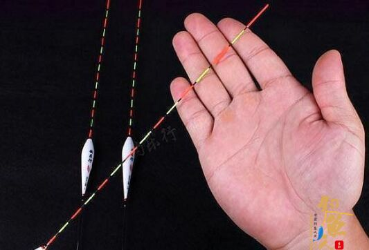 钓鱼者该如何熟知调漂、调目