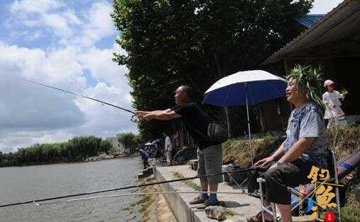 钓鱼总是脱钩是为什么?教你5个技巧,保证每条鱼都入护