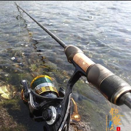 溪流路亚马口鱼的技巧(装备、标点选择)