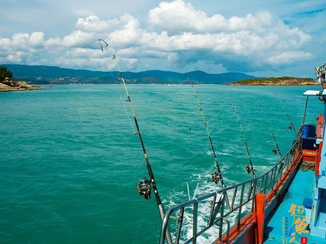 出发去海钓,北京向东200多公里,全面解读京唐港海钓攻略